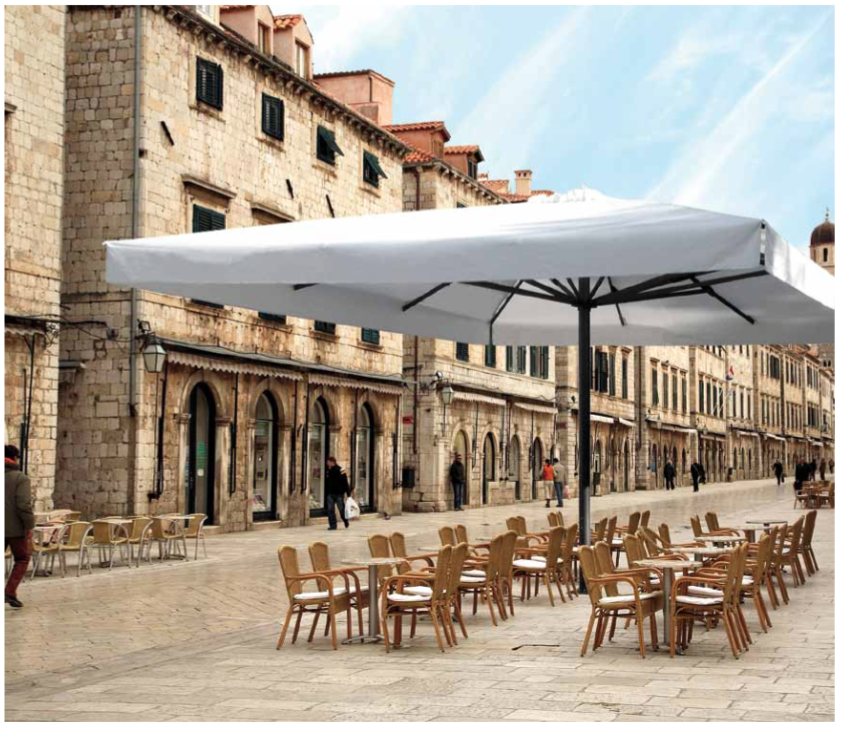Again, Just To Confuse The Consumers There Are Many Names For Patio  Umbrellas! One Very Popular Term Is The Market Umbrella. This Simply Means  The Post Of ...